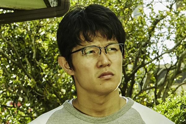 映画『ひとよ』鈴木亮平