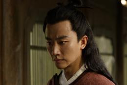 映画『空海-KU-KAI-美しき王妃の謎』