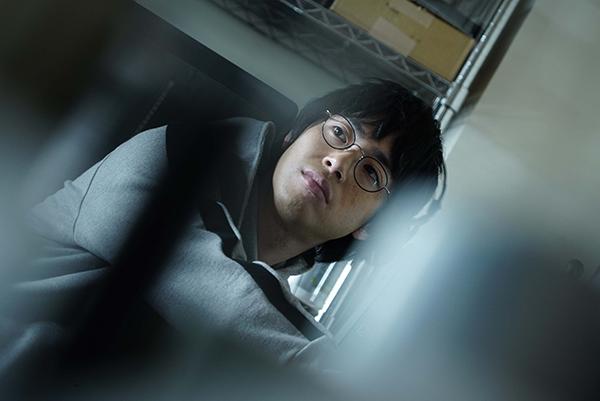 映画『見えない目撃者』渡辺大知
