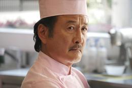 映画『ラブ×ドック』吉田鋼太郎