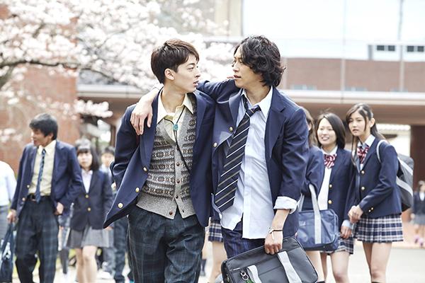 映画『超・少年探偵団NEO −Beginning−』高杉真宙/佐野岳