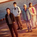 映画『ひとよ』佐藤健/鈴木亮平/松岡茉優/田中裕子