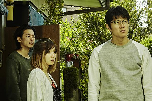 映画『ひとよ』佐藤健/鈴木亮平/松岡茉優