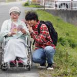 映画『いのちスケッチ』佐藤寛太