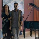 映画『盲目のメロディ~インド式殺人狂騒曲~』アーユシュマーン・クラーナー/タブー