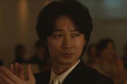 映画『リップヴァンウィンクルの花嫁』綾野剛