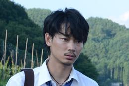 映画『白ゆき姫殺人事件』綾野剛