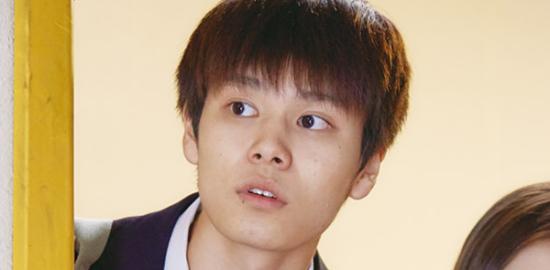 映画『アイネクライネナハトムジーク』萩原利久