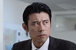 映画『スマホを落としただけなのに』原田泰造