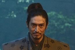 映画『忍びの国』伊勢谷友介