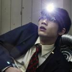 映画『超・少年探偵団NEO −Beginning−』板垣瑞生