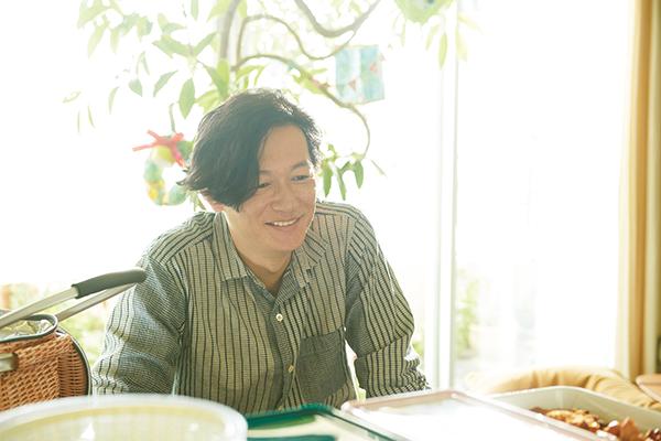映画『朝が来る』井浦新