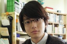 映画『ルームロンダリング』伊藤健太郎