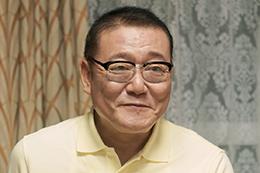 映画『泣き虫しょったんの奇跡』國村隼