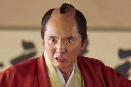 映画『のみとり侍』松重豊
