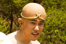 映画『珍遊記』松山ケンイチ