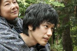 映画『家路』松山ケンイチ