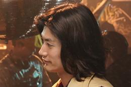 映画『SUNNY 強い気持ち・強い愛』三浦春馬