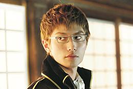 映画『銀魂2 掟は破るためにこそある』三浦春馬