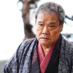 映画『任俠学園』西田敏行