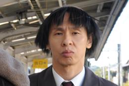 映画『DESTINY 鎌倉ものがたり』大倉孝二