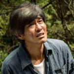 映画『楽園』佐藤浩市