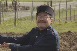 映画『ぶどうのなみだ』田口トモロヲ