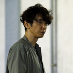 映画『ブルーアワーにぶっ飛ばす』ユースケ・サンタマリア