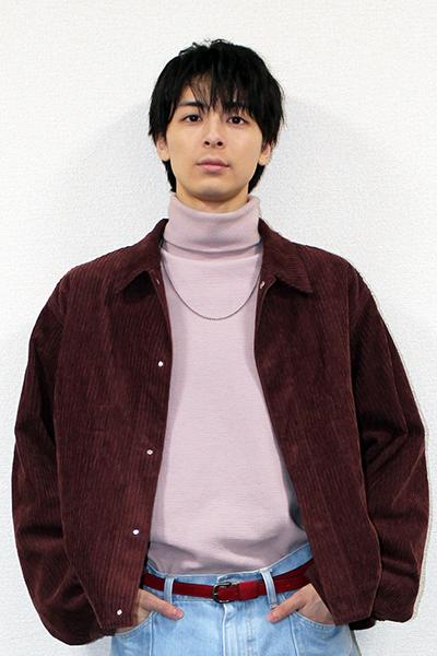 映画『超・少年探偵団NEO −Beginning−』高杉真宙さんインタビュー