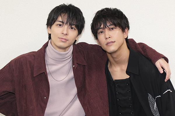 映画『超・少年探偵団NEO −Beginning−』高杉真宙さん、佐野岳さんインタビュー