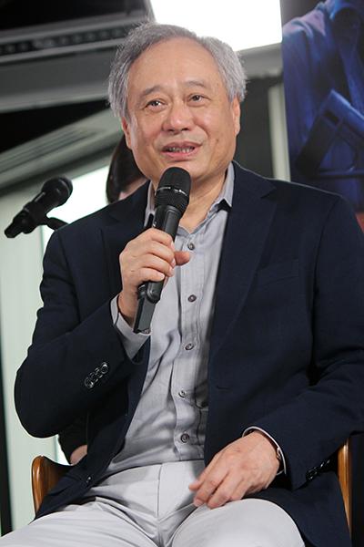 映画『ジェミニマン』公開記念来日トークセッション:アン・リー監督
