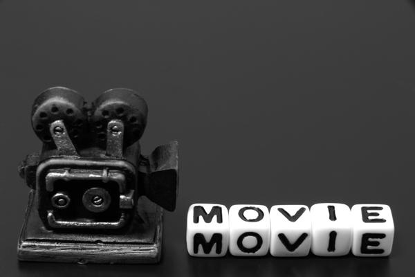 映画カメライメージ写真AC
