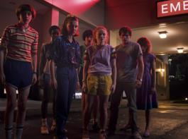 Netflix『ストレンジャー・シングス 未知の世界 シーズン3』