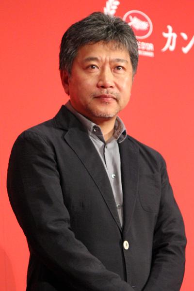 映画『真実』ジャパンプレミア:是枝裕和監督