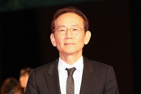 東京国際映画祭2019オープニングイベント:映画『カツベン!』周防正行監督