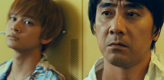 映画『影踏み』山崎まさよし/北村匠海