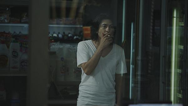 映画『good people』ジェイ・ウェスト