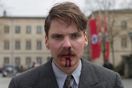 映画『ヒトラーへの285枚の葉書』ダニエル・ブリュール