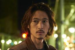 映画『アリーキャット』窪塚洋介