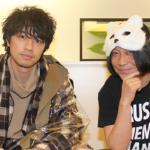 映画『MANRIKI』斎藤工さん、永野さんインタビュー