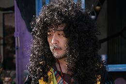 映画『音量を上げろタコ!なに歌ってんのか全然わかんねぇんだよ!!』松尾スズキ