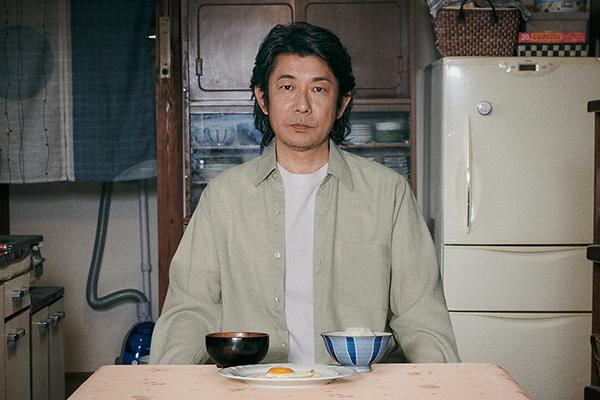 映画『最初の晩餐』永瀬正敏