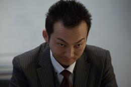 映画『闇金ドッグス3』波岡一喜