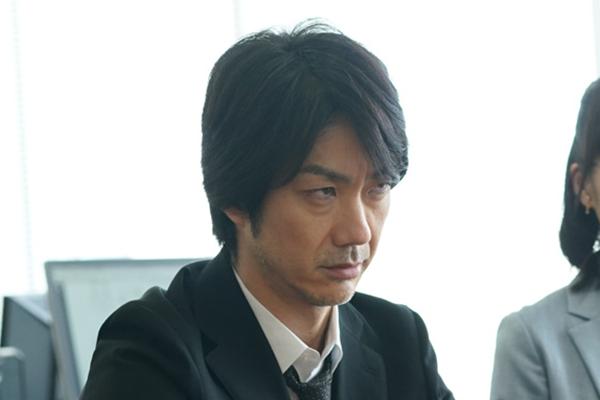 映画『七つの会議』野村萬斎