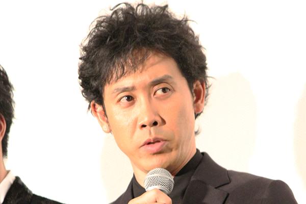 映画『東京喰種 トーキョーグール』ジャパンプレミア、大泉洋