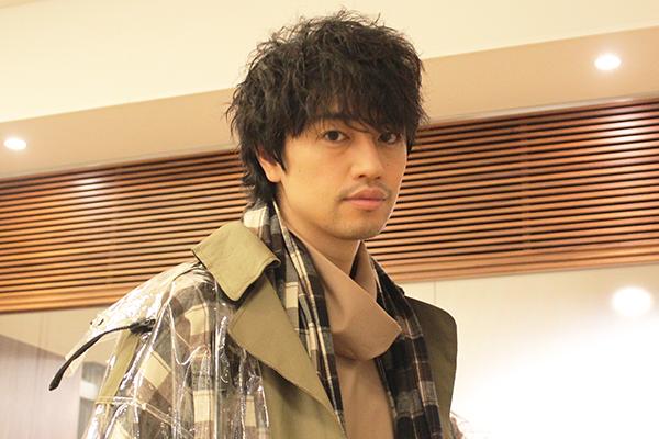 映画『MANRIKI』斎藤工さんインタビュー