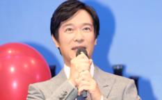 映画『プーと大人になった僕』来日ジャパンプレミア、堺雅人