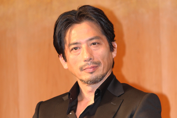 映画『ウルヴァリン:SAMURAI』来日記者会見、真田広之