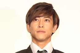 映画『インターン!』完成披露試写会、佐野岳