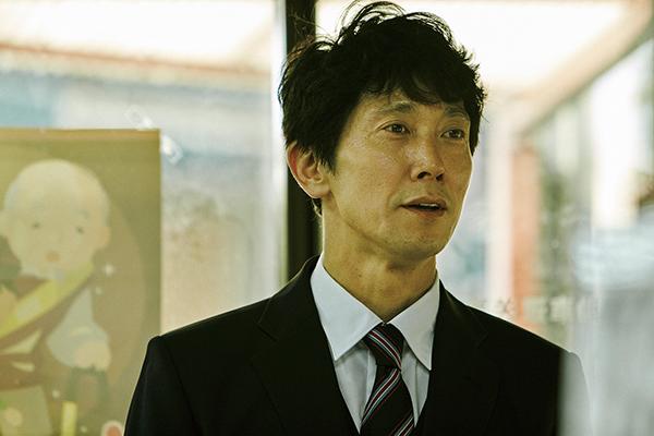 映画『ひとよ』佐々木蔵之介